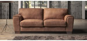 Ambassador Brown Leather 3 + 2 Sofa Set With Wooden Legs Newtrend Available In A Range Of Leathers And Colours 10 Yr Frame 10 Yr Pocket Sprung 5 Yr Foam Warranty